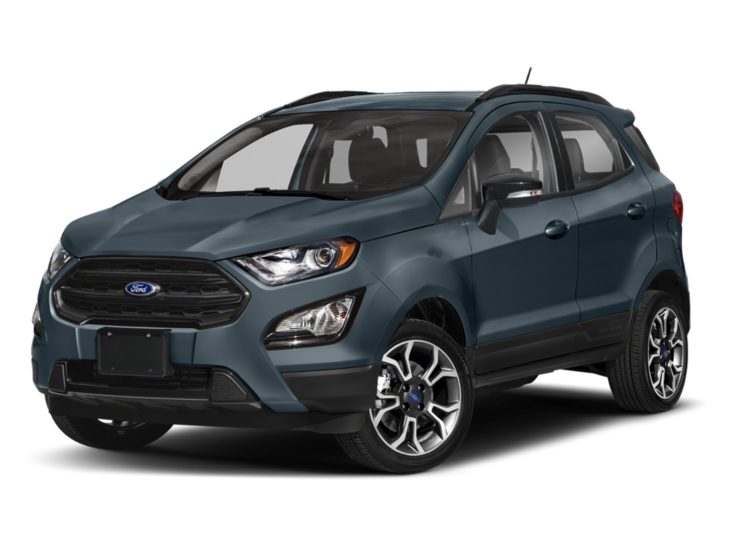 Ford EcoSport SES