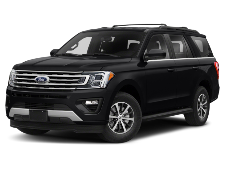 Ford Expedition SSV