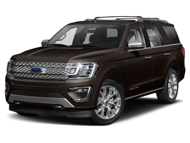 Ford Expedition Platine