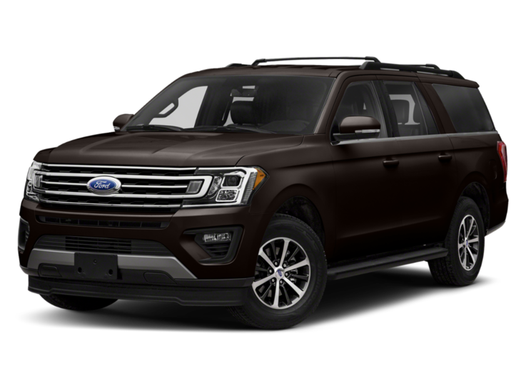 Ford Expedition VSS Max