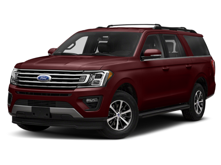 Ford Expedition Limited Max