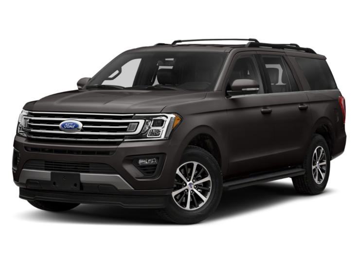 Ford Expedition King Ranch Max