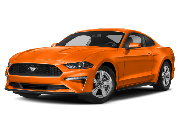 Ford Mustang Ecoboost haut niveau
